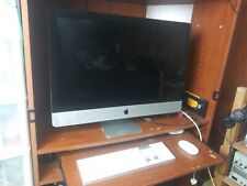 """iMac 27"""" Desktop - MB952LL/A Late 2009 Model A1312 with extras"""