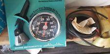 Airguide Boat Speedometer Kit