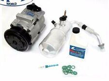New A/C Compressor Kit Fits Ford F-150 2004-2006 4.6L/5.4L FS10 1 Year Warranty