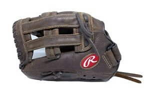 Rawlings Player Preferred 13 Outfield Glove P130HFL Right Handed Left Hand Throw