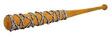 NEW Walking Dead Lucille Barbed Wire Replica Foam Baseball Bat - Full Size Props