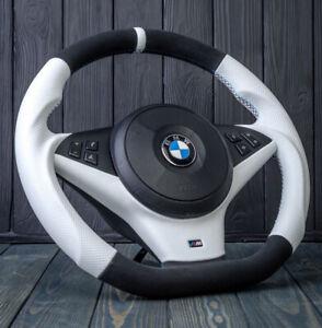 CUSTOM BMW E60 528i 530i 535i 550i 640i 650i 640ci  Performance  Steering Wheel