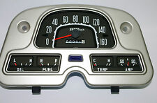 New OEM Toyota Land Cruiser FJ40 FJ45 Instrument Gauge Speedometer Cluster