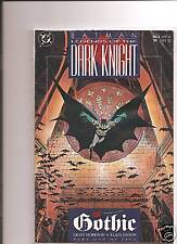 Legends of the Dark Knight #6 (1990) VF/NM