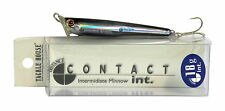 NEW  TACKLE HOUSE INT CONTACT INTERMIDIATE MINNOW SINKING 18gr  COLOR:N° 1
