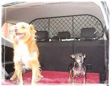Rejilla Separador proteccion para CHEVROLET Orlando - para perros y maletas