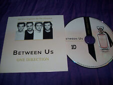 One direction Between us cd promo new card Niall Horan, Liam Payne, Harry Styles