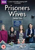 Prisoners Wives: Series 2 [DVD][Region 2]