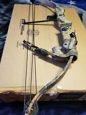 Pse Compound bow 34in Long Junior