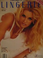 Playboy's July August 1995 | Jenny McCarthy    #7955A