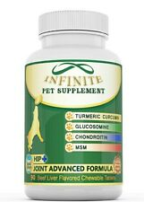 New listing Infinite Pet Supplements 4346782099 All-Natural Hip and Joint Supplement for Do…