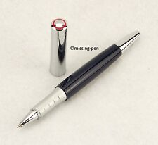 Rotring Initial Rollerball in Darkblue, Black or Silver