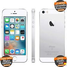 Movil Apple iPhone SE A1723 64GB Libre Plata | C PR
