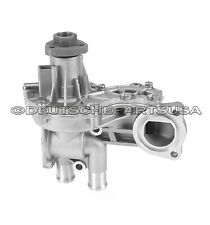 VW PASSAT JETTA GOLF CORRADO AUDI 4000 80 90 1.6 1.7 1.8 1.9 2.0 WATER PUMP