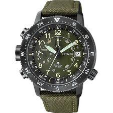 Reloj Citizen Promaster BN4045-12X Promaster Sky Altichronograph