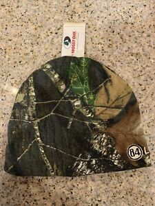 Mossy Oak Beanie / Outdoor Cap / Stocking Cap / Winter Hat - Camo