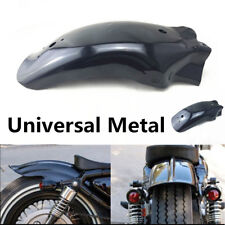 Universal Motorcycle Rear Fender Mudguard Guard for Honda Yamaha Chopper