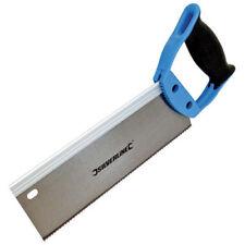 Silverline 763568 Hardpoint Tenon Saw 250mm 12tpi