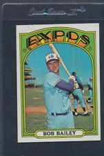 1972 Topps #526 Bob Bailey Expos NM/MT *5420