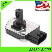 22680-2J200 AFH70-14 OEM Mass Air Flow Sensor For Nissan Pathfinder Infiniti QX4