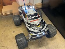 1/10 Scale TRAXXAS STAMPEDE R.T.R. R/C Electric Racing TRUCK