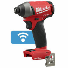 "Milwaukee 18V Fuel M18 Brushless 1/4"" Hex Impact Driver - M18ONEID-0 - AU Stock"