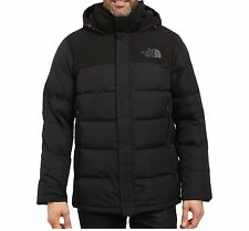 $299 THE NORTH FACE Nuptse Ridge Parka - 700 Fill Down - Men's Size XL