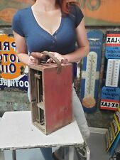 New listing Antique Explosive Detonator Vintage man cave blasting machine dynamite mining