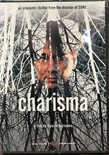 Charisma (DVD, 2005) NEW SEALED