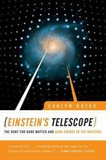 Einstein's Telescope: The Hunt for Dark Matter and Dark Energy in the-ExLibrary