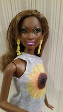 Barbie So In Style S.I.S. Kara Dressed Doll 2010
