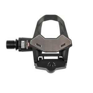 Look Bicycle Cycle Bike Keo 2 Max Carbon Pedals With Keo Grip Cleat Black