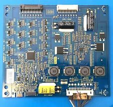 6917L-0044D LED DRIVER BOARD FROM TOSHIBA MODEL 42TL515U TV W/CABLE