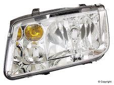 Hella 1J5941017BJ Headlight Assembly