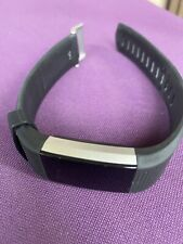 Fitbit Charge 2 With Large Black Band