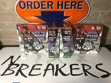 New ListingLos Angeles Lakers 2019-20 Panini Nba Mosaic 4x Mega Box Break