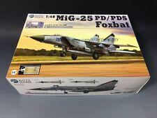 Kitty Hawk KH80119 1/48 MIG-25 PD/PDS Foxbat