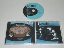 Sexy Sadie / Soundtrack / The Orchestra (Colosseum Cst 34.8059) CD Álbum