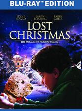 LOST CHRISTMAS (Jason Flemyng) - BLU RAY - Region Free - Sealed