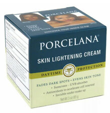 Porcelana Skin Lightening Day Cream With Sunscreen 3 Ounce (88ml)