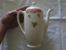 Coffee Pot Royal Doulton Pottery & Porcelain Series Ware