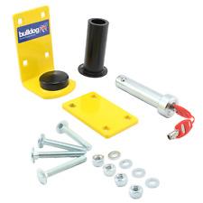 Bulldog EXTRA High Security Garage Door / Roller Shutter Door Lock Heavy Duty