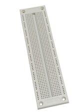 Planche plaque pour prototype de circuit imprimé sans soudure 760 pôles