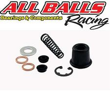 All Balls Front Brake Master Cylinder Kit Kawasaki Zg1000 Concours Gtr1000 1987