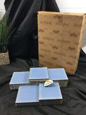 Jim Shore 5 Tier W/Blue Swirls Display 4011172 New In Box