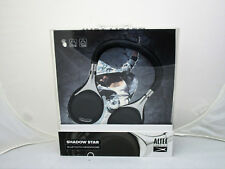 SHADOW STAR BLUETOOTH HEADPHONE WITH TOUCH CONTROL PANEL ALTEC LANSING CAQL3-002