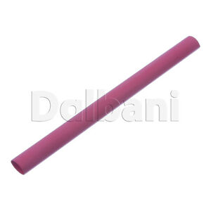 """3000375 3M 1 Stick Red FP-301 Series Heat Shrink Tubing 48"""" Length 3/8 in Dia."""