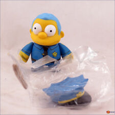 Kidrobot - The Simpsons series 1 - Police Chief Wiggum 3-inch vinyl figure