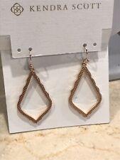 40d941fab73f3 kendra scott sophia earrings | eBay
