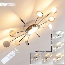 Plafonnier LED Lampe à suspension Lampe de chambre à coucher Lustre Métal 176560